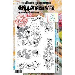 AALL and Create Stamp Set -269