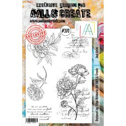 AALL and Create Stamp Set -270