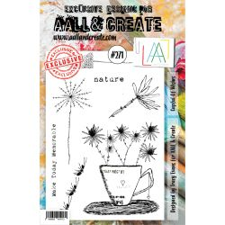 AALL and Create Stamp Set -271
