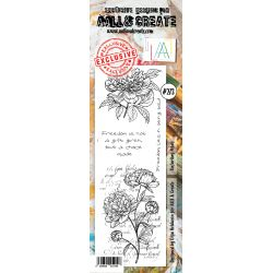 AALL and Create Stamp Set -273