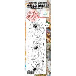 AALL and Create Stamp Set -278