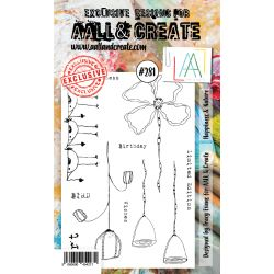AALL and Create Stamp Set -281
