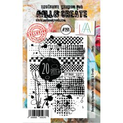 AALL and Create Stamp Set -291
