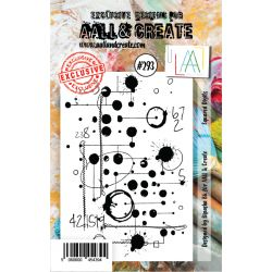 AALL and Create Stamp Set -293