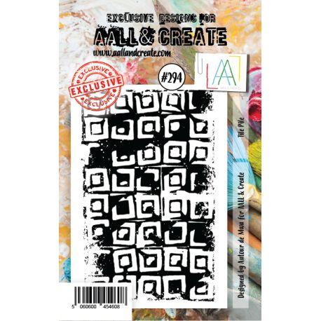 AALL and Create Stamp Set -294
