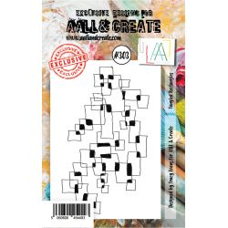 AALL and Create Stamp Set -303