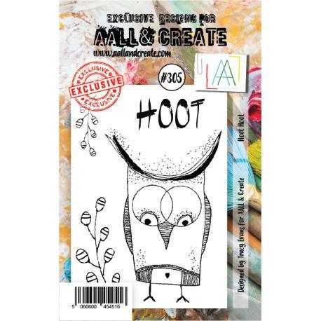 AALL and Create Stamp Set -305