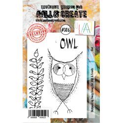 AALL and Create Stamp Set -306