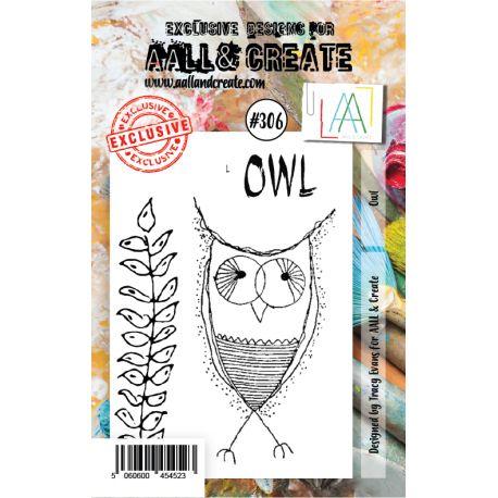 AALL and Create Stamp Set -306