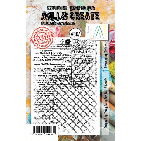 AALL and Create Stamp Set -307