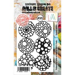 AALL and Create Stamp Set -308