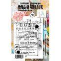 AALL and Create Stamp Set -318