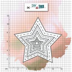 Die Bazik : Stars- DIY and Cie
