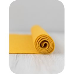 Wool Felt Strip-Yolk