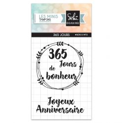 Clear stamps So'Special 365 jours- SOKAI