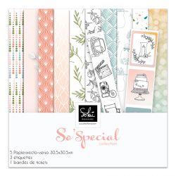 Collection So'Special - SOKAI