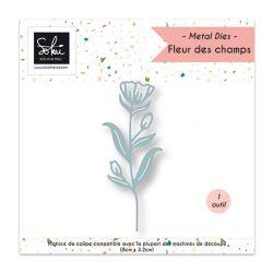 Dies So'Special Fleur des champs- SOKAI