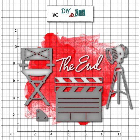 Die En plateau - DIY and Cie