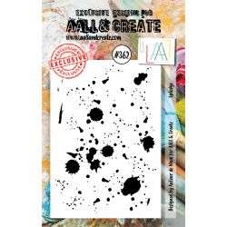 AALL and Create Stamp Set -362