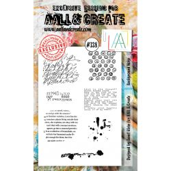 AALL and Create Stamp Set -338