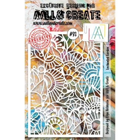 AALL and Create Stencil -93