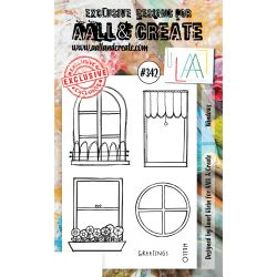AALL and Create Stamp Set -342