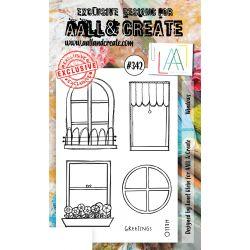 AALL and Create Stamp Set -342
