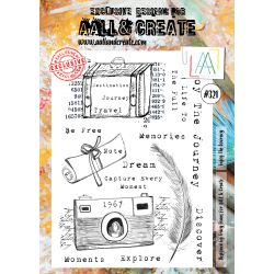 AALL and Create Stamp Set -321