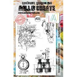 AALL and Create Stamp Set -323