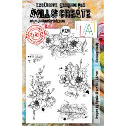 AALL and Create Stamp Set -324
