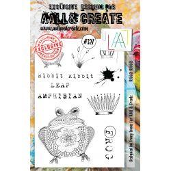 AALL and Create Stamp Set -327