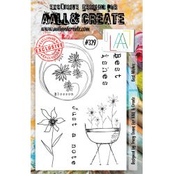 AALL and Create Stamp Set -329