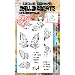AALL and Create Stamp Set -348