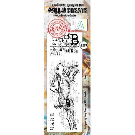 AALL and Create Stamp Set -369
