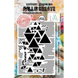 AALL and Create Stamp Set -376