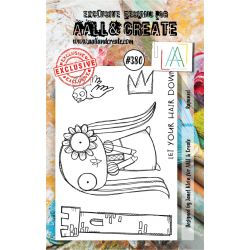 AALL and Create Stamp Set -380