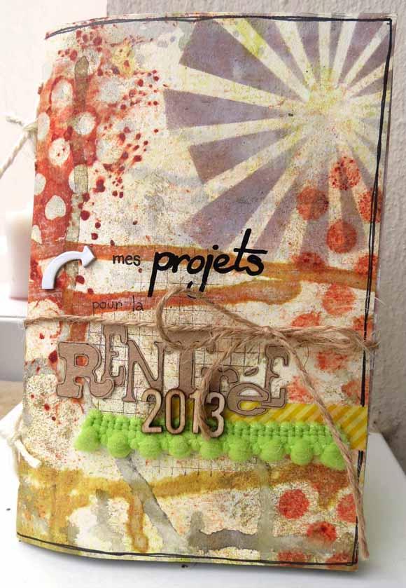 scrapbooking-galon pompon-ficelle de jute-éphéméria By Ed(wige)