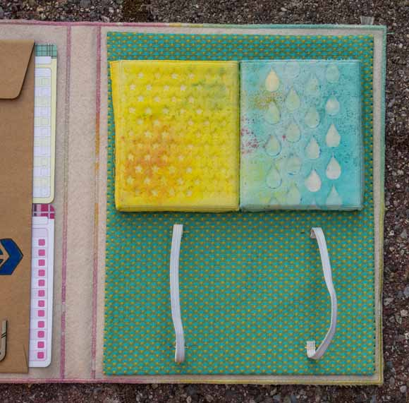 ScrapBox DDK -éphéméria-By Luckie intérieur 2