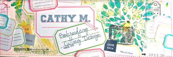 Bannière de Cathy M
