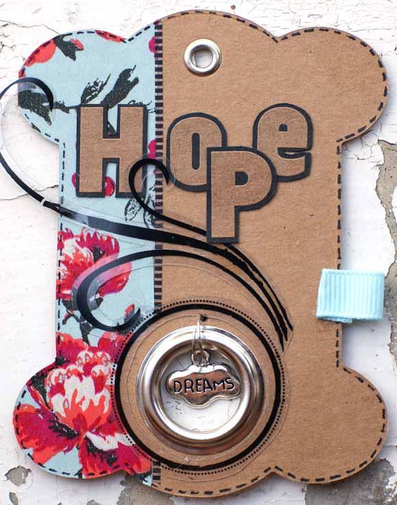 Un tag pour toi-éphéméria-By EdithR