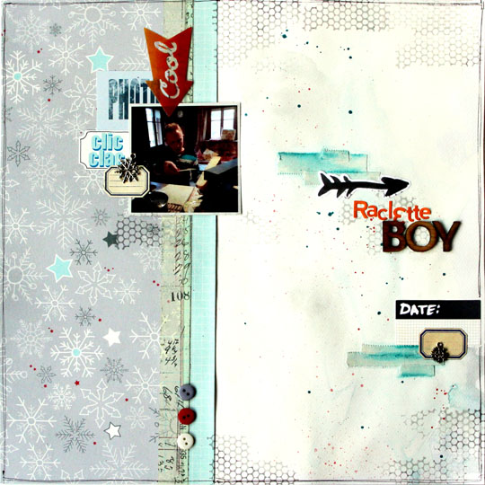 """Collection """"une saison chez Éphéméria"""" by 4H37 -Page de Nathaly regad"""