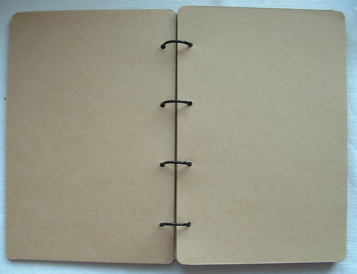 vif et grand en style produits de qualité style top Art Journal avec CriCri04