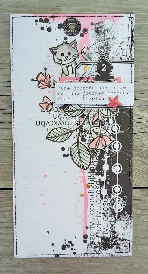 Album mini citation Christelle Lafont 4