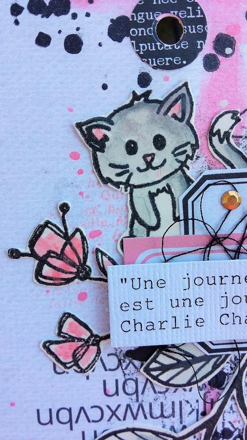 Album mini citation Christelle Lafont 7