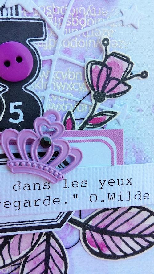 Album mini citation Christelle Lafont 9