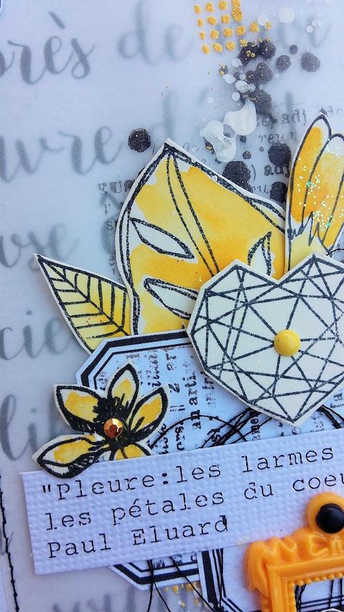 Album mini citation Christelle Lafont 11