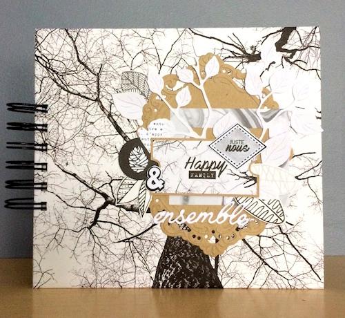 Mini album VO Tribucosta