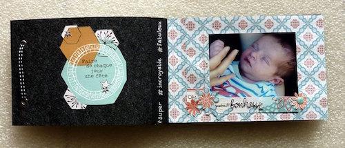Mini album EI Corinne Defrance 3