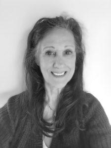 Gisèle Barry